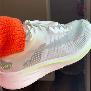 Womens Nike Zoom Fly SP
